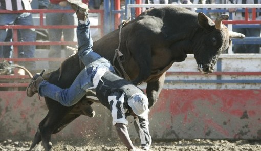 The-Angola-Rodeo-Rodeo-Slideshow-Video